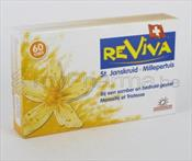 REVIVA 60 CAPS 300MG (voedingssupplement)