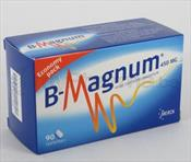 B-MAGNUM 450MG 90 TABL  (voedingssupplement)