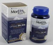 MOREPA PLUS 60 SOFTGELS (voedingssupplement)